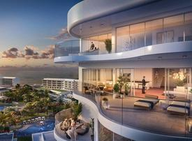 RAK Properties to complete Northbay Residence tower by 2020