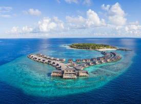 Review: Why the Maldives is an ideal getaway for busy executives