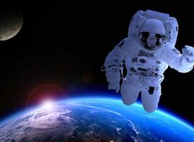 Video: Five changes to human body in outer space