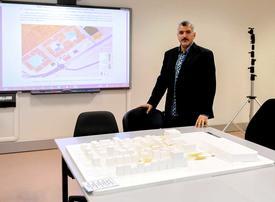 UAE university publishes blueprint for new neighbourhoods