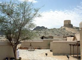 In pictures: the UAE's best cultural escapes