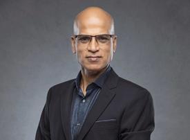 Five minute interview: Michael Mascarenhas, CEO of Desert Group