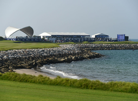 Oman added to European Tour's 'Desert Swing'