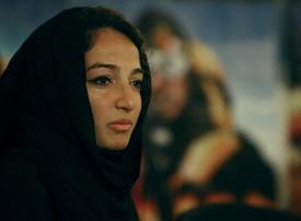Video: First Saudi woman to climb Everest
