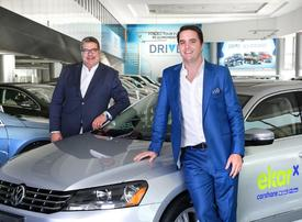Al Nabooda Automobiles partners with ekar for carsharing service