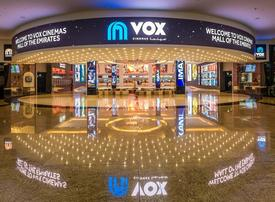 VOX Cinemas to open all day and night at weekends in Dubai