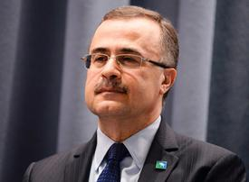 Three pressing questions for the Saudi Aramco CEO at CERAWeek