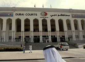 Bounced cheques, minor offences to be taken out of Dubai's court system