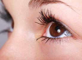 Video: This technology detects lies by analysing your eyes