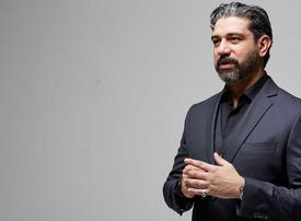 Disrupt and develop: Jalal Al Hadhrami