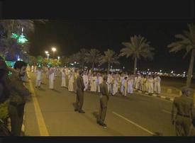 Saudi arrests 22 for 'inciting public feelings'