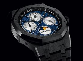 Only Watch auction coming to UAE for the first time