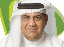 Etisalat to invest over $800m in network in 2017