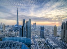 Dubai Municipality to roll out new building rating system in 2018