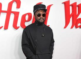 Video: will.i.am offers Gitex Dubai tips to drive innovation and success