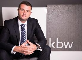 Dubai's KBW's appoints commercial chief to drive growth
