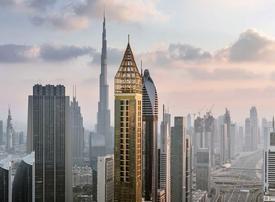 Prime Dubai offices cost less than a third of Hong Kong