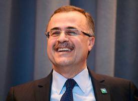 Saudi Aramco plans 'mega investment' in India