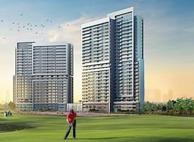 Dubai's Damac set to launch sales on luxury golfing tower