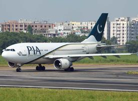 Pakistan closes airspace as India tensions rise