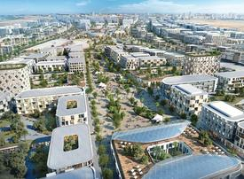 Aljada's business park will attract firms to Sharjah, says Prince Khaled