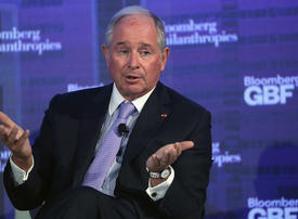 Blackstone said to raise $5bn for Saudi-backed infrastructure fund