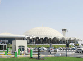 Improvements at Sharjah Airport see passenger numbers grow