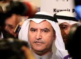Oil producers may not need to extend cuts: Kuwait