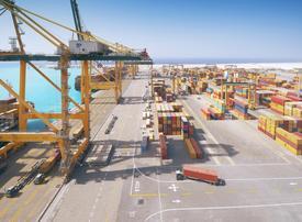 Saudi's King Abdullah Port names new CEO