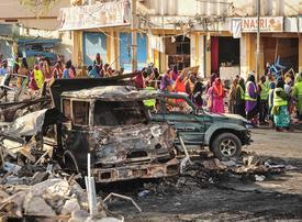 Video: More than 200 die in Somalia car bombings - reports