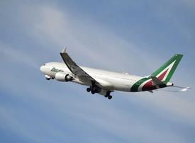EasyJet, Lufthansa among seven to bid for Alitalia