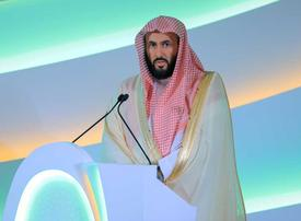 Saudi Arabia unveils commercial courts in three cities