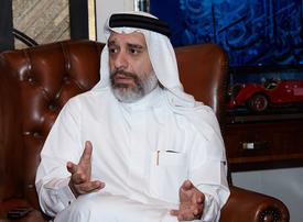 Kanoo Group to launch two new investment entities
