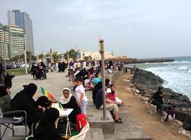 Saudi Arabia seeks private money to transform Red Sea beaches