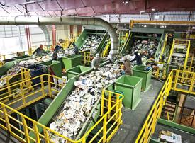 Saudi Arabia plans new recycling facility to build up industry