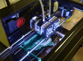 Video: Is 3D printing about to change the Middle East's busiest port?