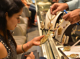 No light and sound show in India's Diwali sales this year