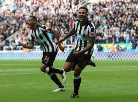 Dealmaker Staveley at centre of Saudi bid for Newcastle Utd