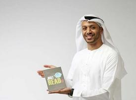 Writing a book? Emirati author gives top tips to follow