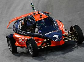 Saudi Arabia to host first Middle East Race Of Champions in Riyadh
