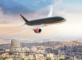 Gulf traffic not our main priority: Royal Jordanian CEO
