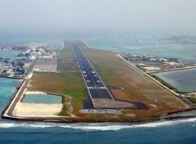 Abu Dhabi Fund allocates $50m for Maldives Airport upgrade