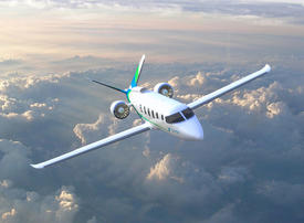 Video: Zunum's hybrid-electric airplane could be the future of air travel