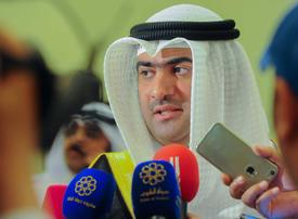 Kuwait making strides towards lifting of FIFA, Olympic bans, says minister