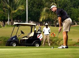 European golf stars descend on RAK on Wednesday