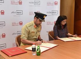 Dubai to get three new smart police stations