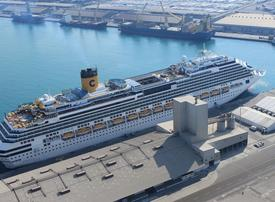 How Abu Dhabi aims to grow cruise tourism during 2020