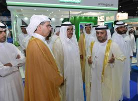 In pictures: 19th annual WETEX exhibition in Dubai