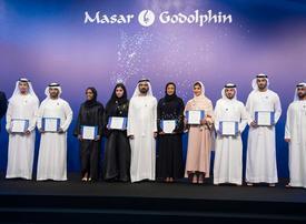 Equestrians graduate from Dubai's first horse-breeding course