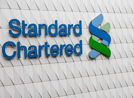 Standard Chartered private equity spin-off plans Middle East investment